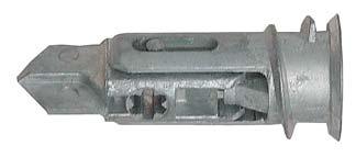 Diblu metalic oscilobatant gips carton