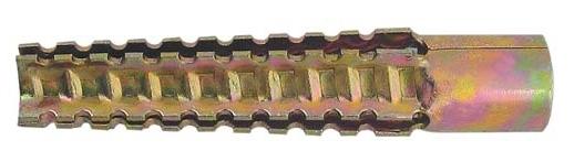 Diblu metalic cu gheare