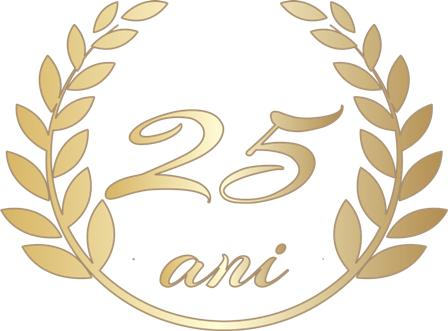 25 ani de activitate