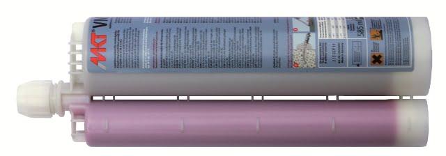 Cartus injectie chimica MKT VME